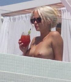 Louisa Johnson, Chloe Paige, Havva Rebke Sexy & Topless (58 Photos)