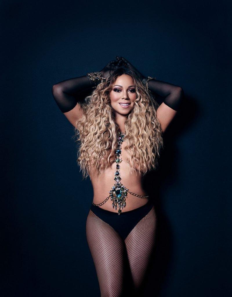 Caliente follar carey folladas desnudo Mariah fotos