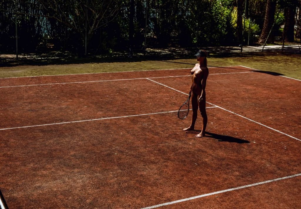 Marisa Papen Nude (9 New Photos)