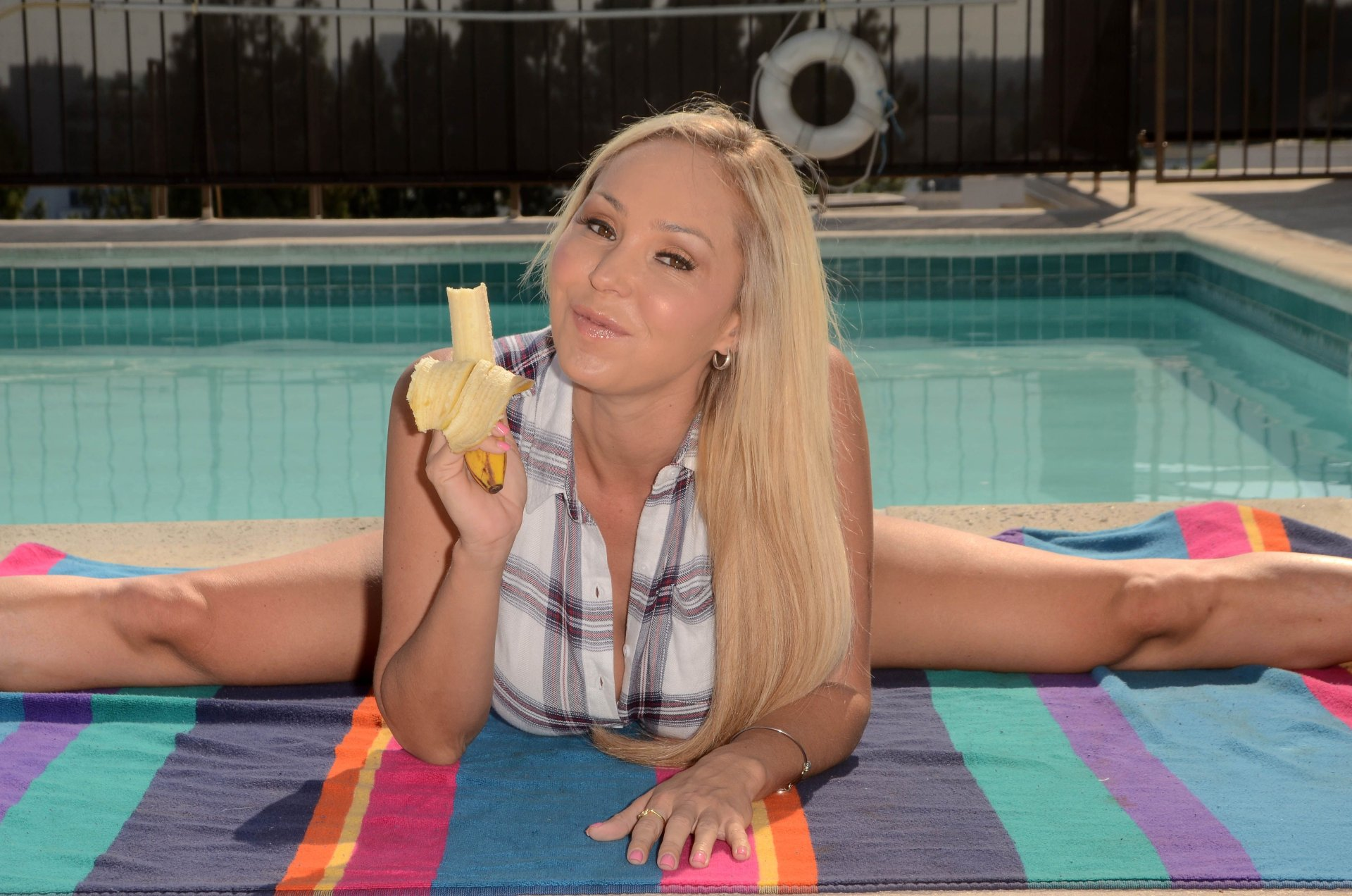 Mary carey 02 - 1 part 1
