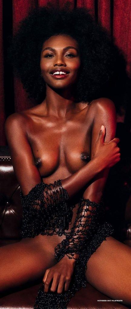 Milan Dixon Nude (10 Photos)