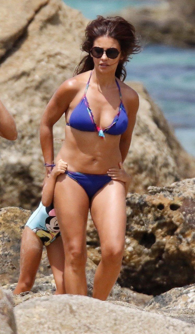 Monica Cruz Nude Pics 35