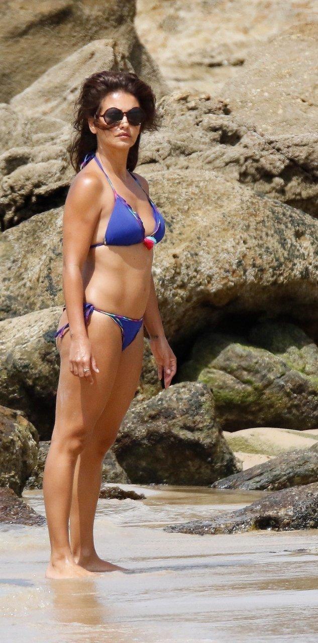 cruz bikini Monica