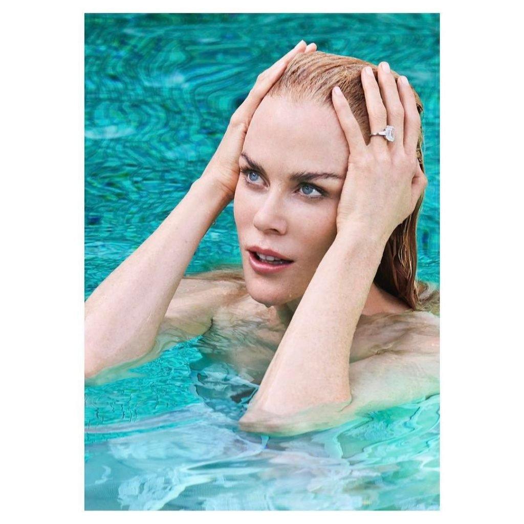 Nicole Kidman Sexy (11 Photos)