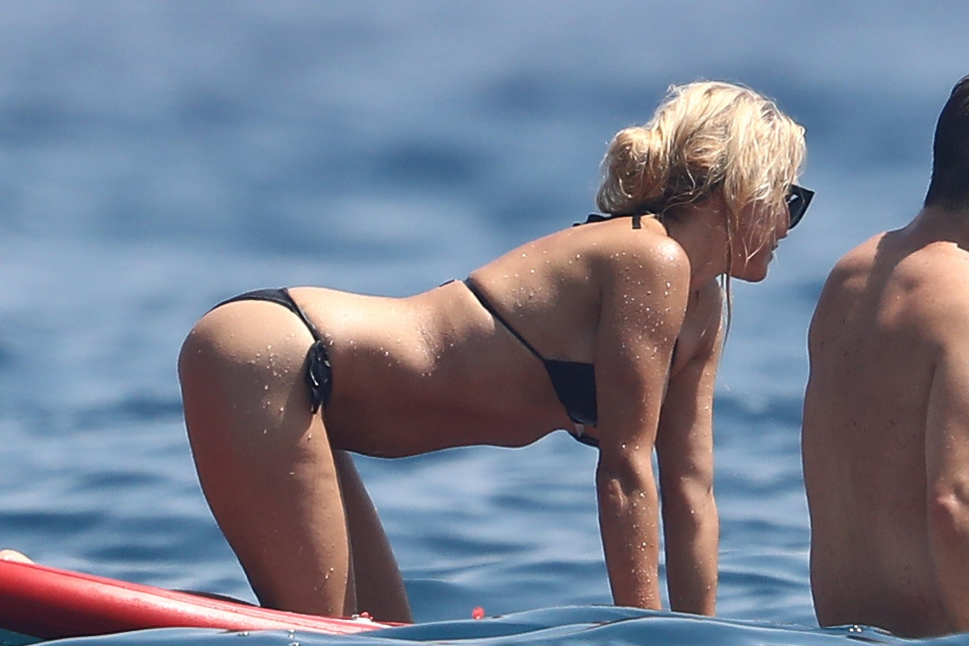 Bikini pic anderson pam