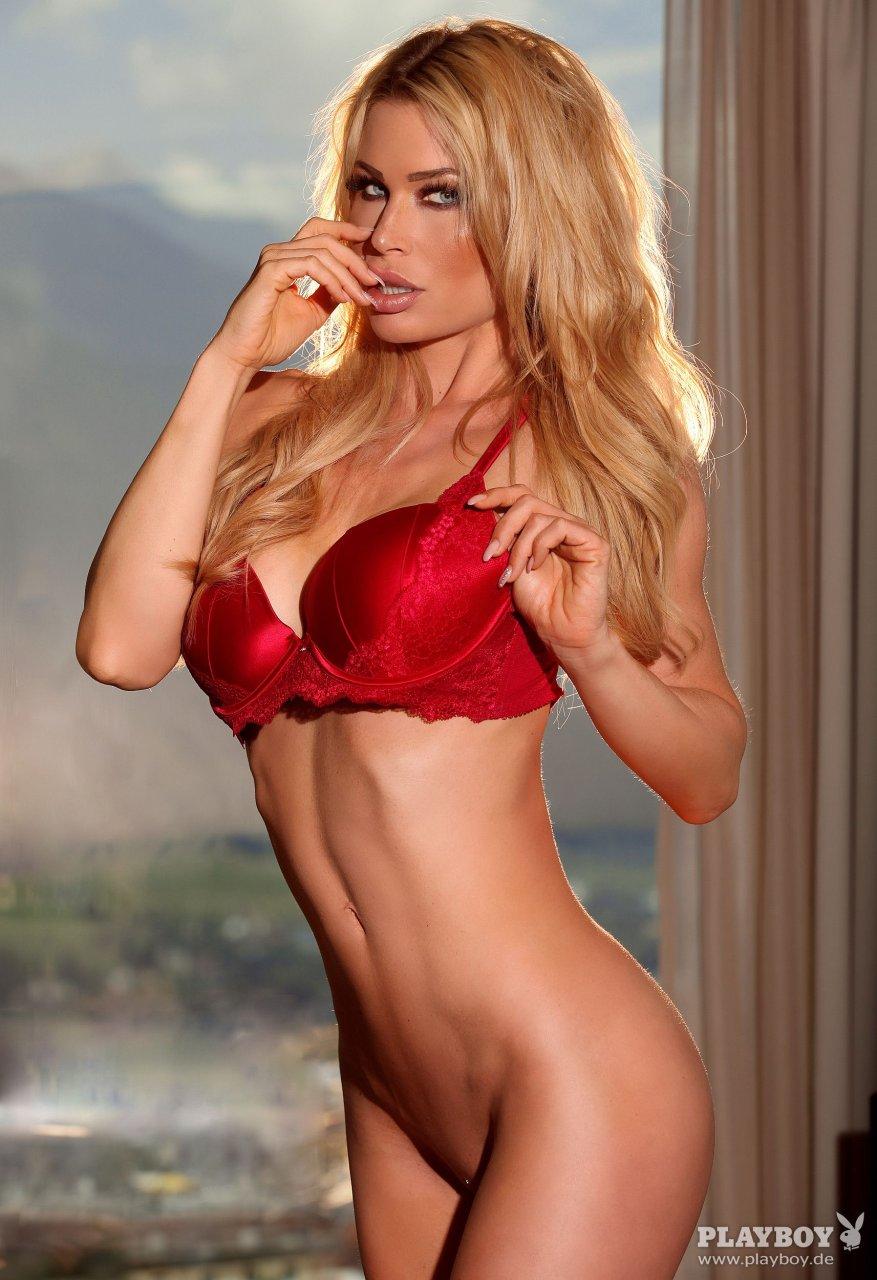 sexiest naked ramona girl