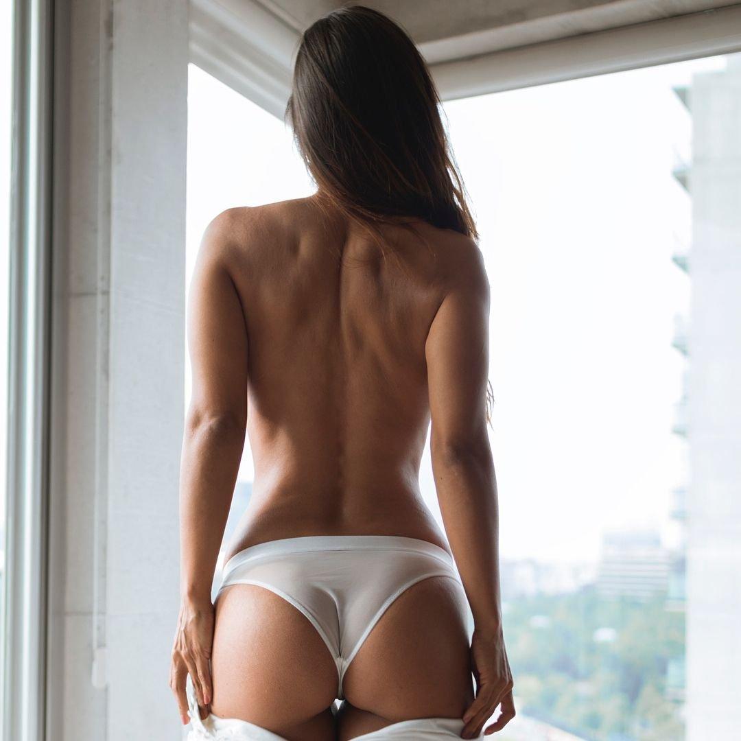 Samantha browning naked