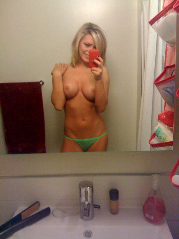 Stevi Perry Leaked (9 Photos)
