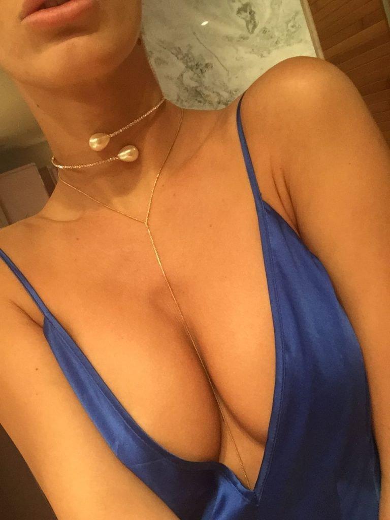 Tika Camaj Leaked (97 Photos)
