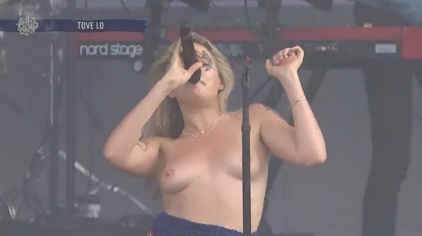 tove lo naked