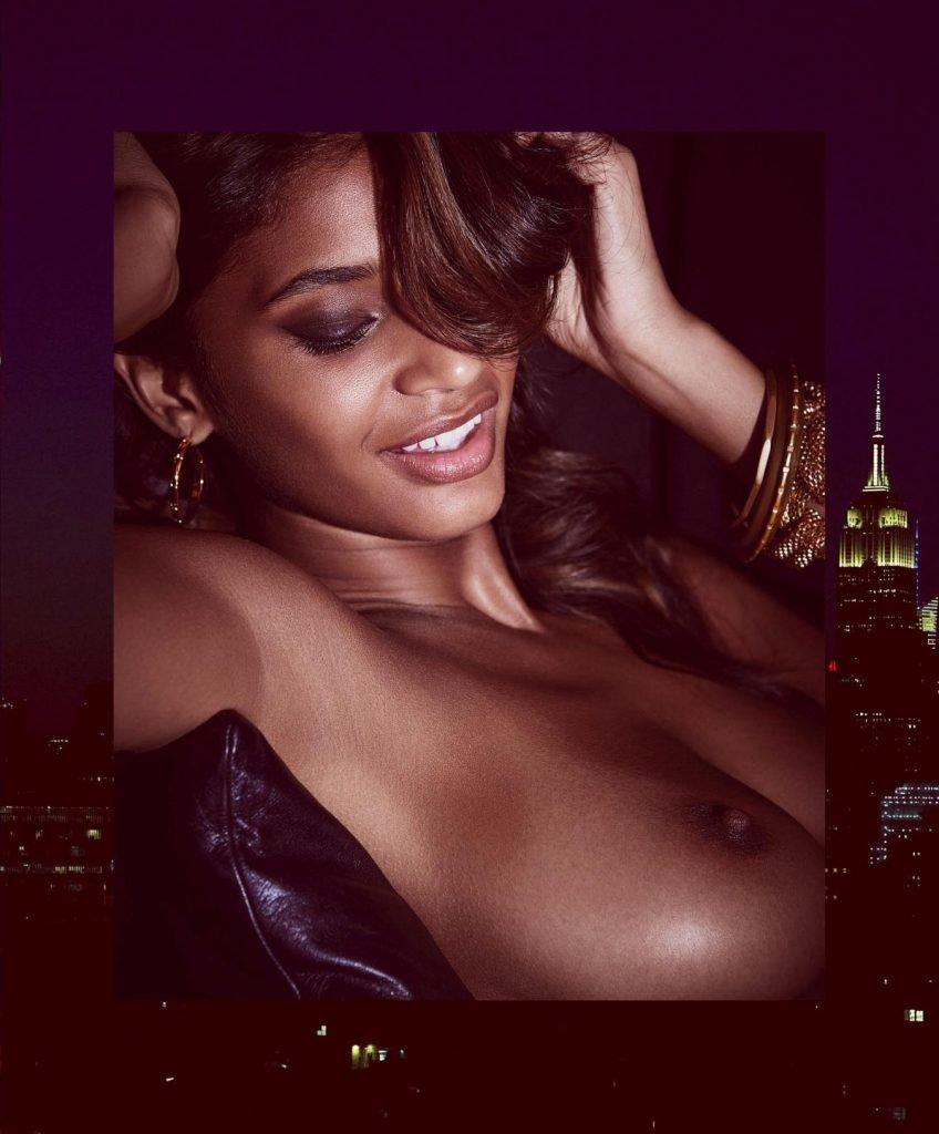 Tsanna Latouche Nude (7 Photos)