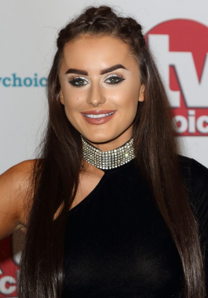 Amber Davies nude (58 pictures) Topless, Snapchat, braless