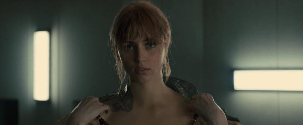 Ana de Armas, Sallie Harmsen, Mackenzie Davis, etc Nude – Blade Runner 2049 (2017)