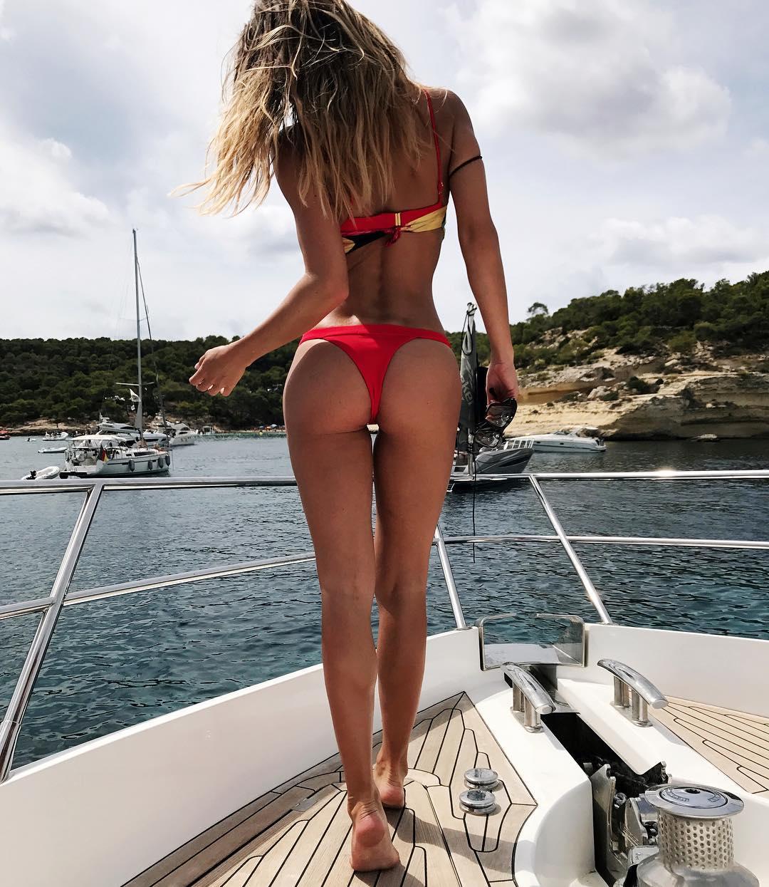 Ann-Kathrin Brömmel Nude Photos and Videos | #TheFappening
