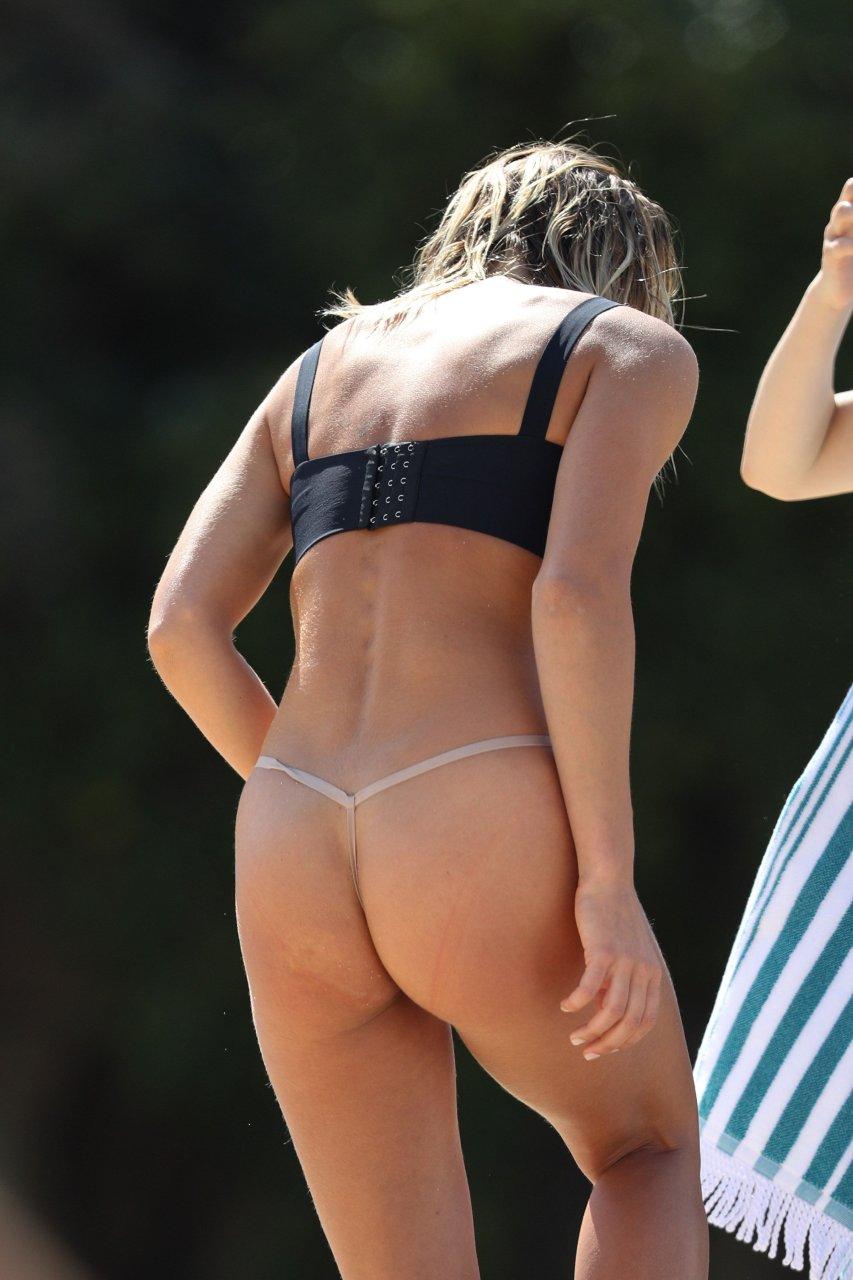 pics Ashley benson bikini