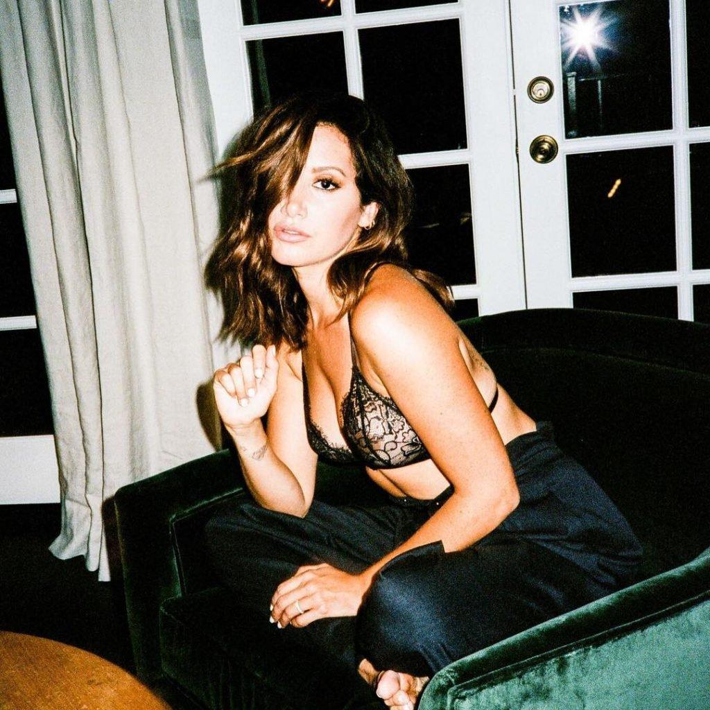 Ashley tisdale sex porn, butter ass