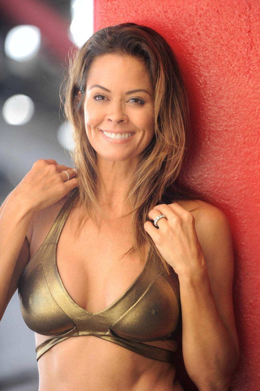 bikini charvet Brooke burke