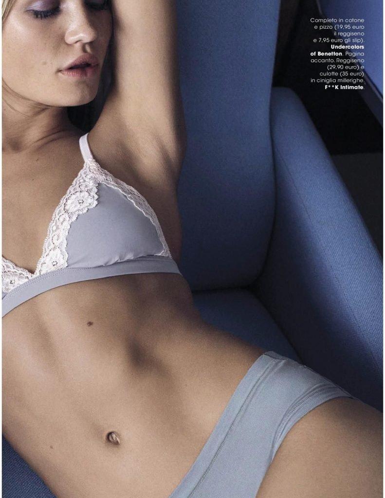 Camilla Forchhammer Christensen Sexy (8 Photos)