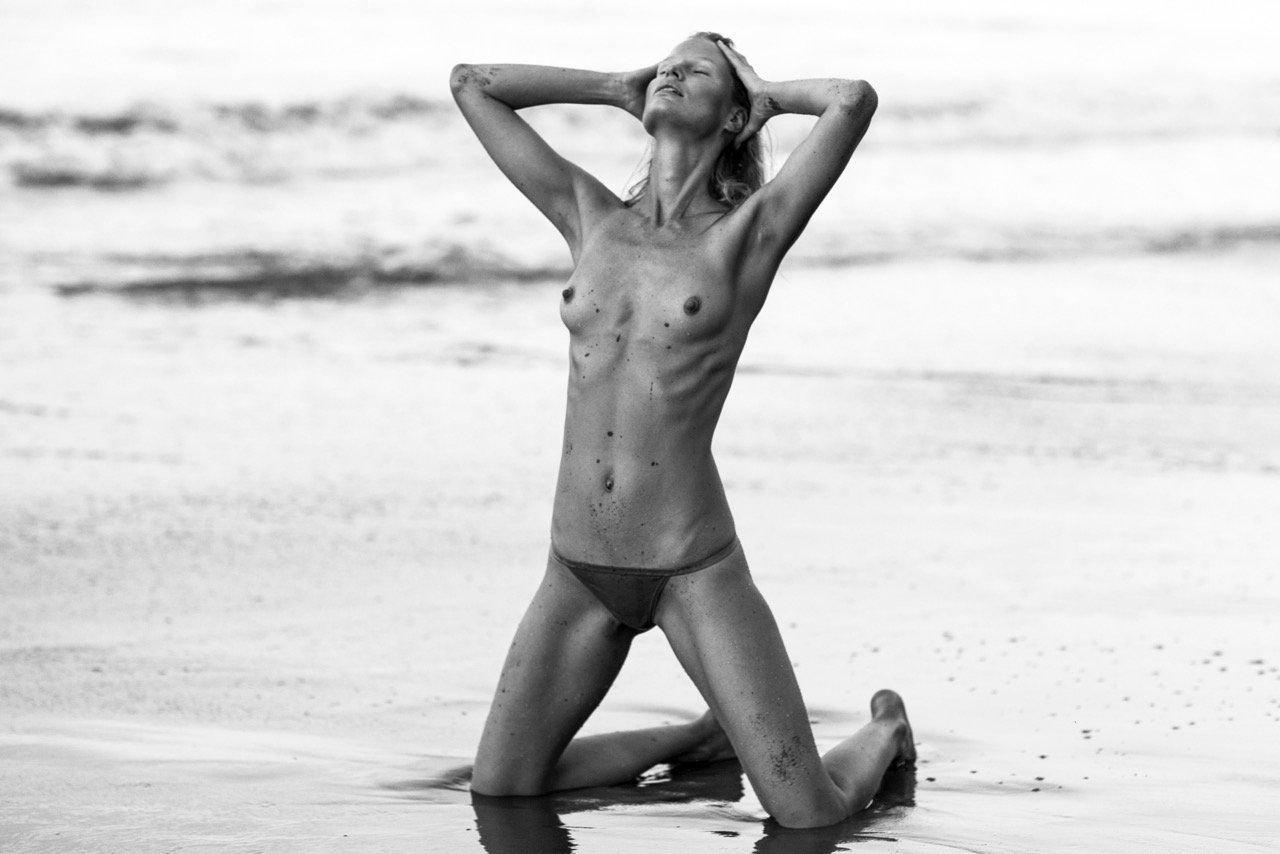 Tanaya beatty nude