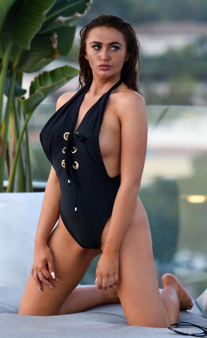 Sideboobs Charlotte Dawson nudes (76 foto and video), Ass, Bikini, Feet, cameltoe 2017