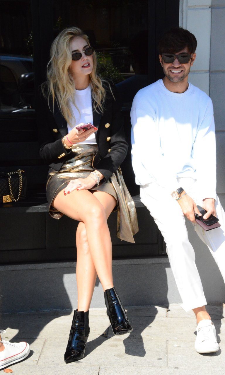 Rita Ora Wiki >> Chiara Ferragni Upskirt (11 Photos) | #TheFappening