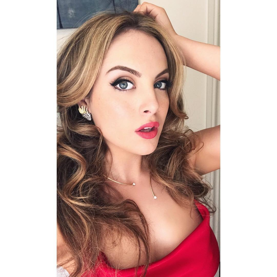 Elizabeth gillies sexy pictures