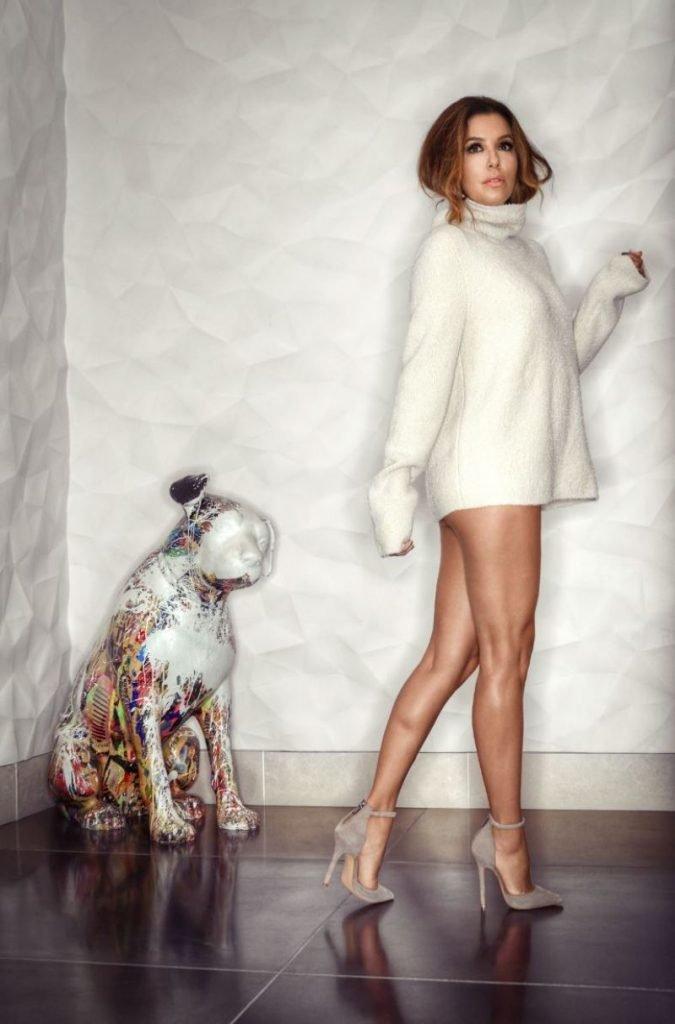 Eva Longoria Sexy (6 Photos)