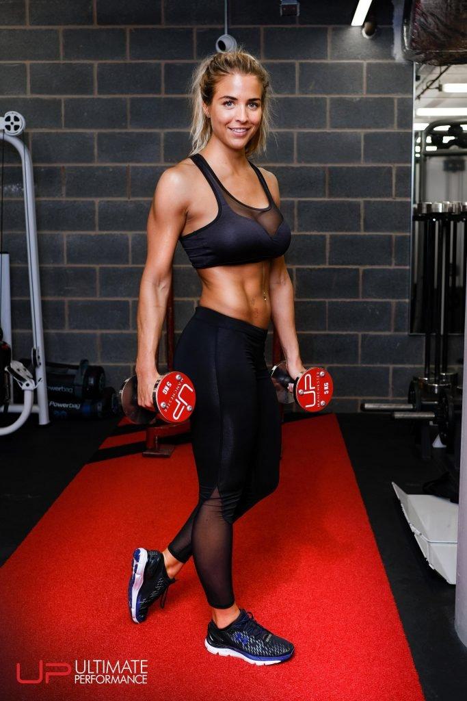 Gemma Atkinson Sexy (9 Photos)