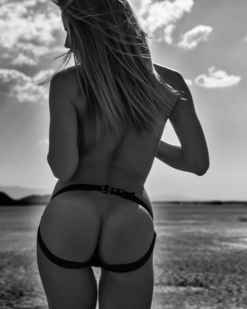 Genevieve Morton Naked (New Photo)
