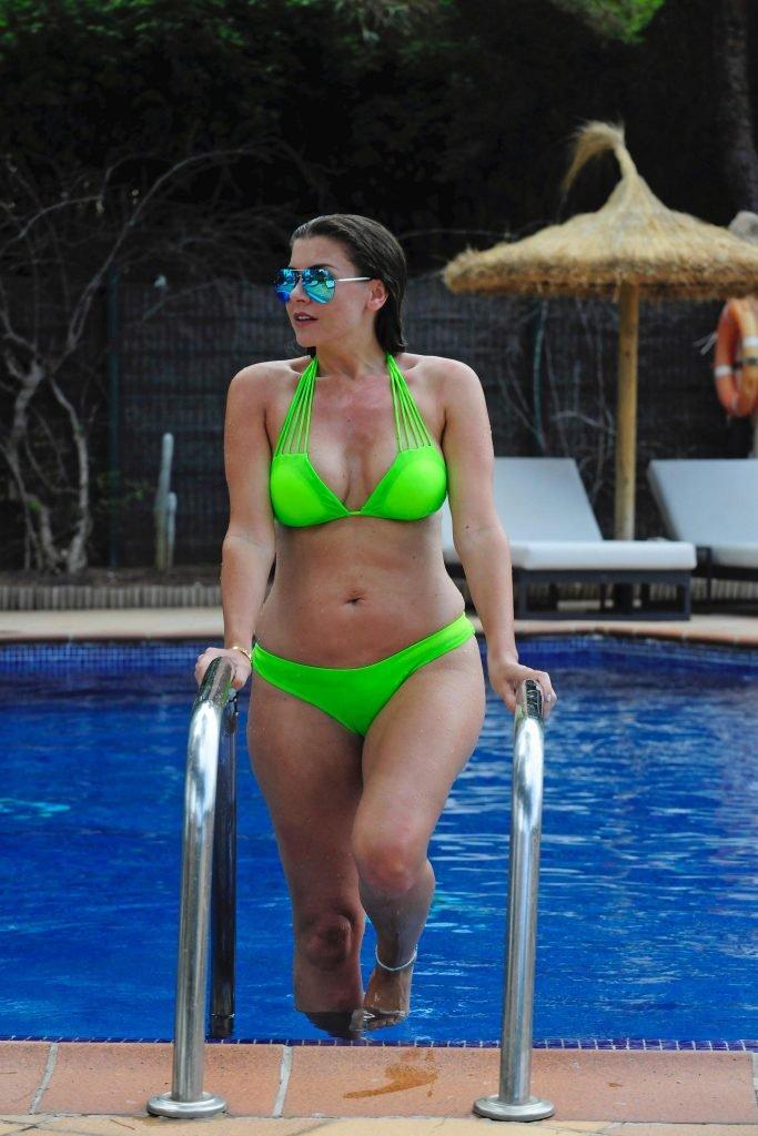 Imogen Thomas Sexy (12 Photos)