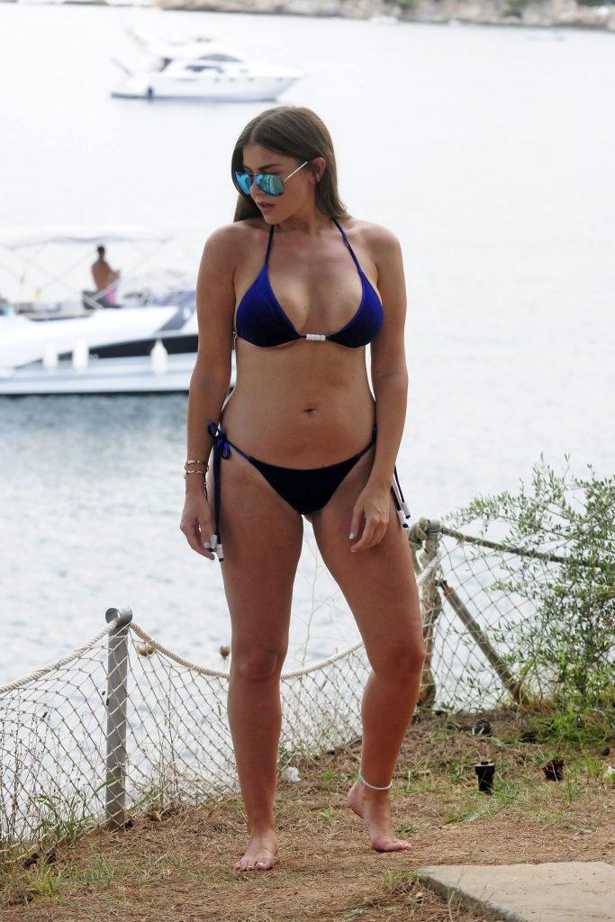 Imogen Thomas Sexy (48 Photos)