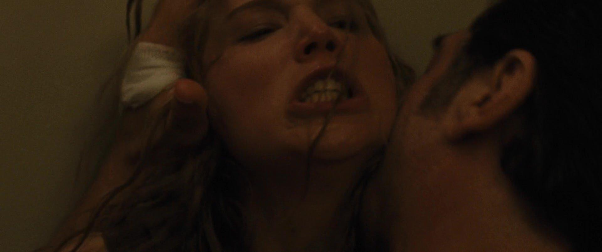 scene Jennifer lawrence mother sex