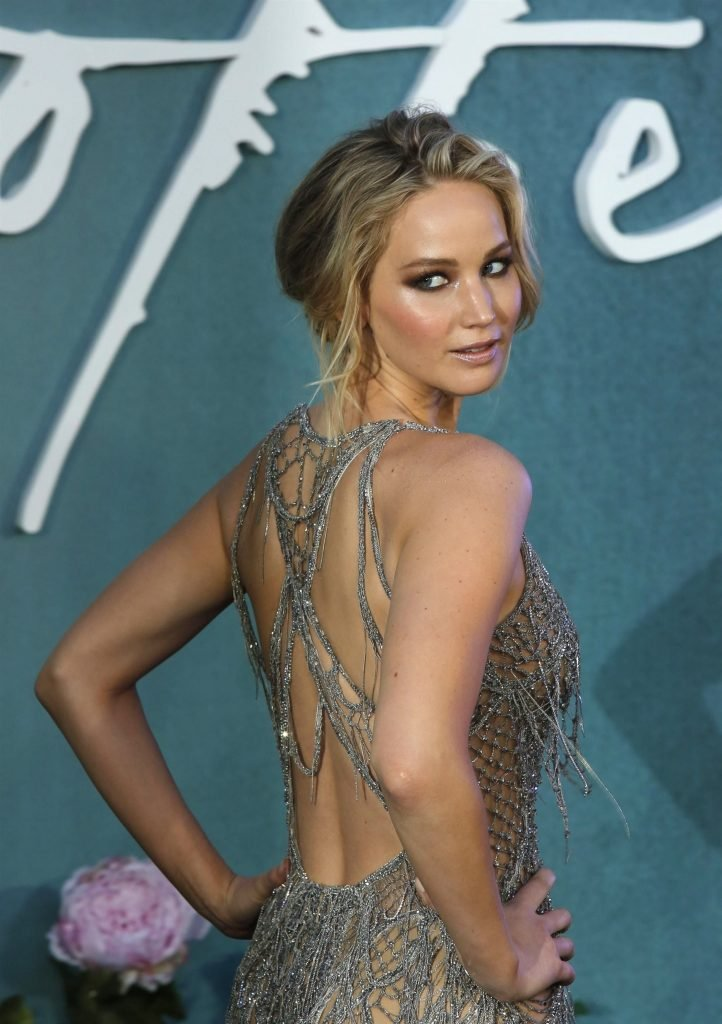 hot naked pics of jennifer lawrence
