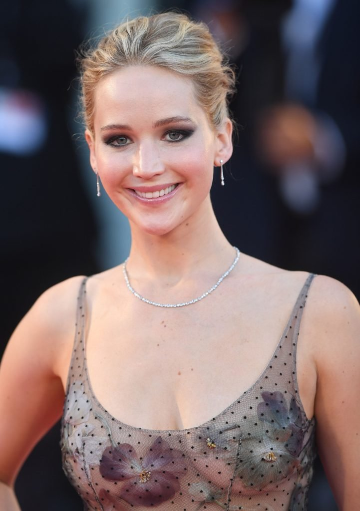 Jennifer Lawrence Sexy (9 Photos)   #TheFappening