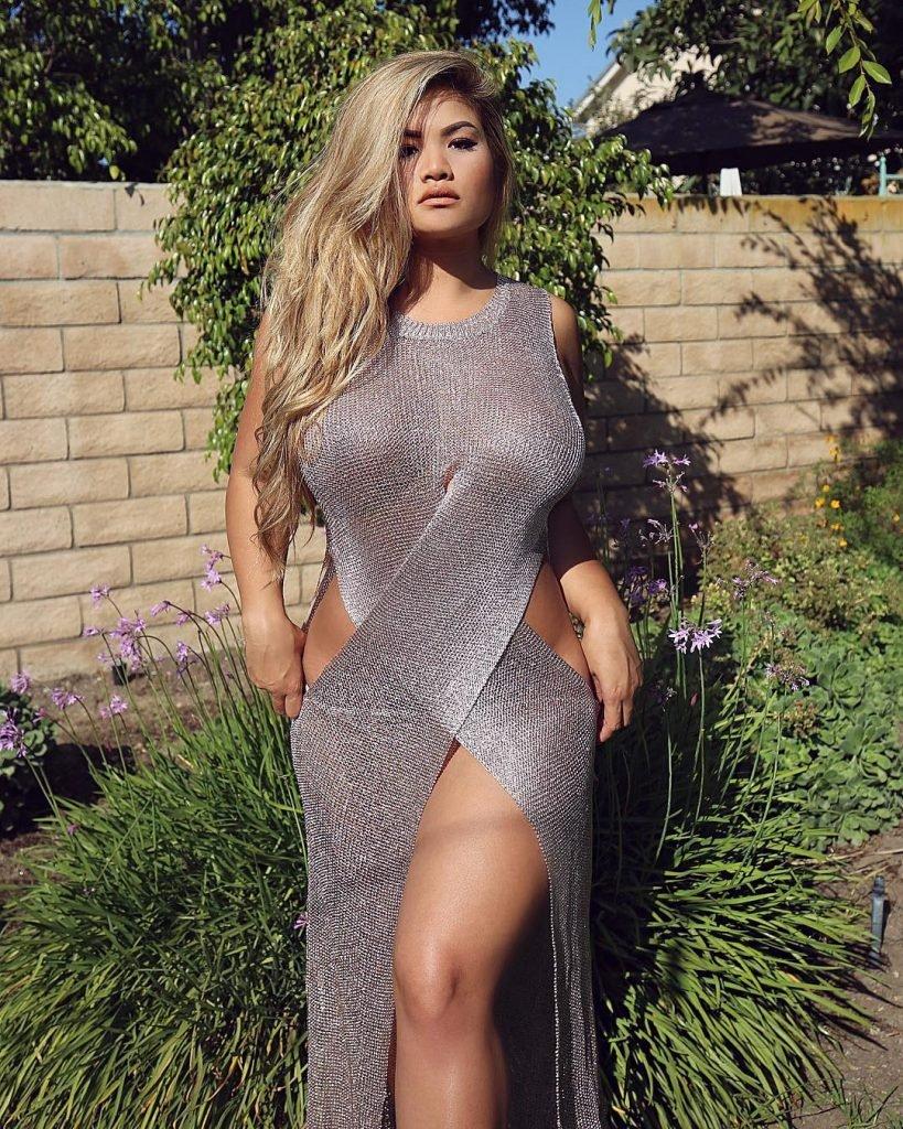 Jojo Babie Sexy (32 Photos + Video)