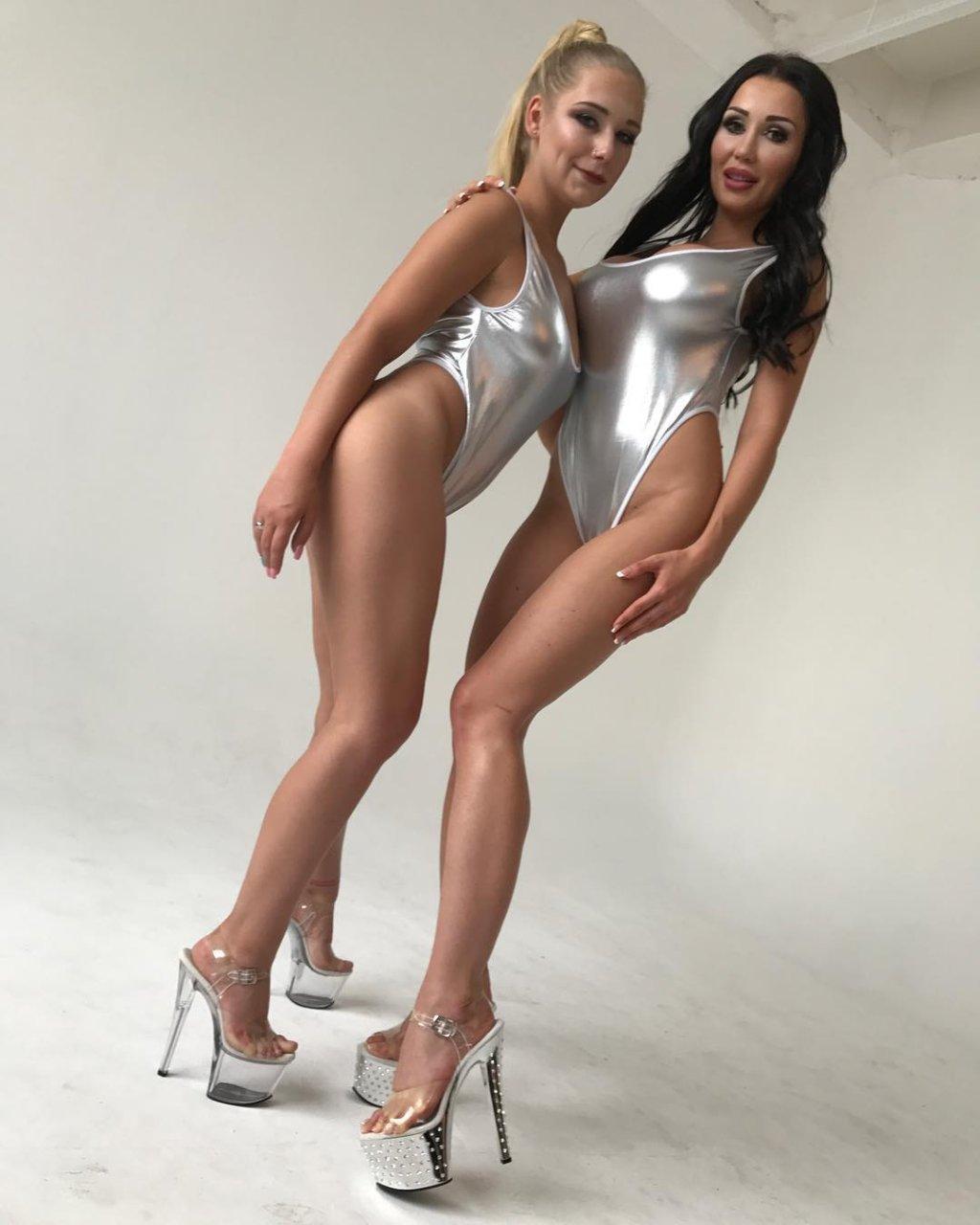 Lena Nitro Sexy