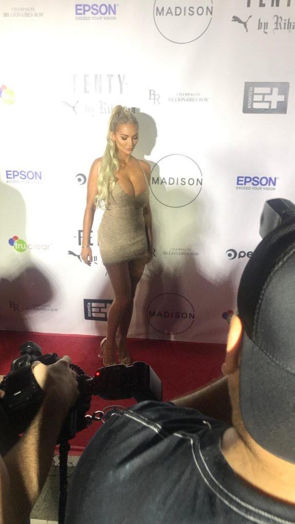 Lindsey Pelas Sexy (6 Photos + Video)
