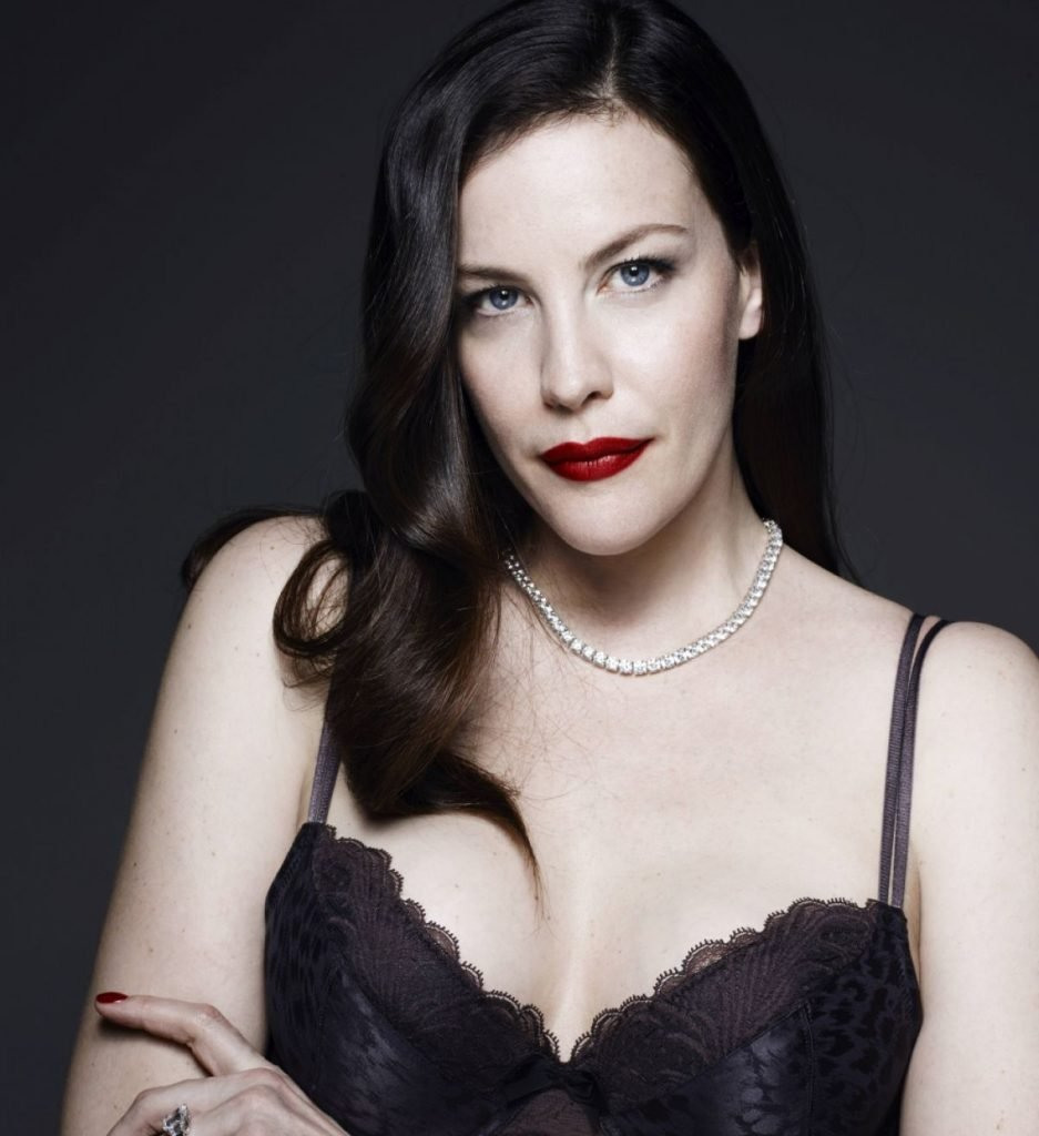 Liv tyler video nude photo 95