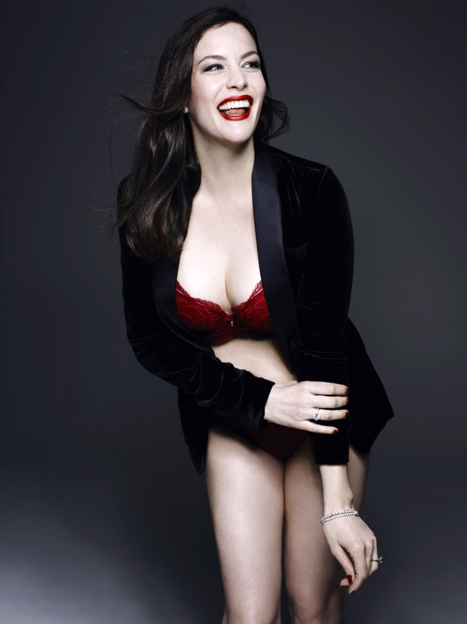 porn with liv tyler