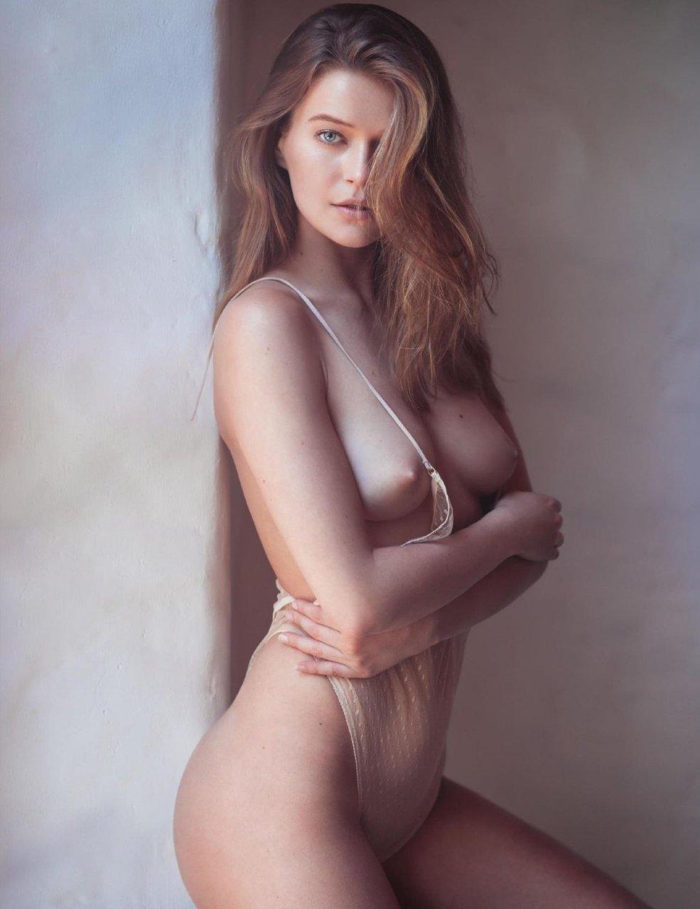 Lisa hansen naked
