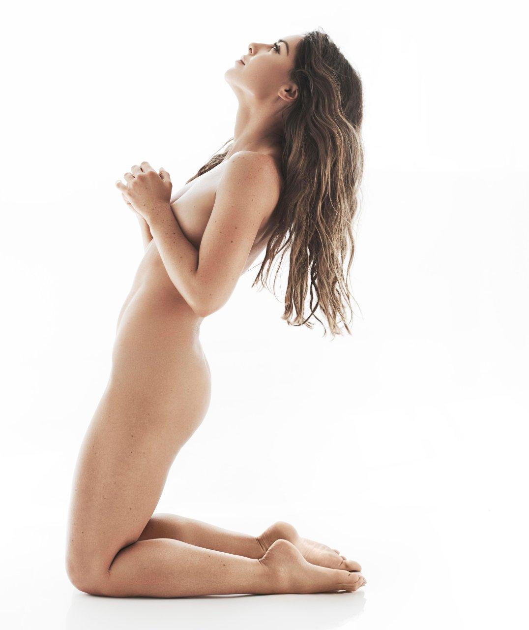 Louise thompson naked photos - 2019 year