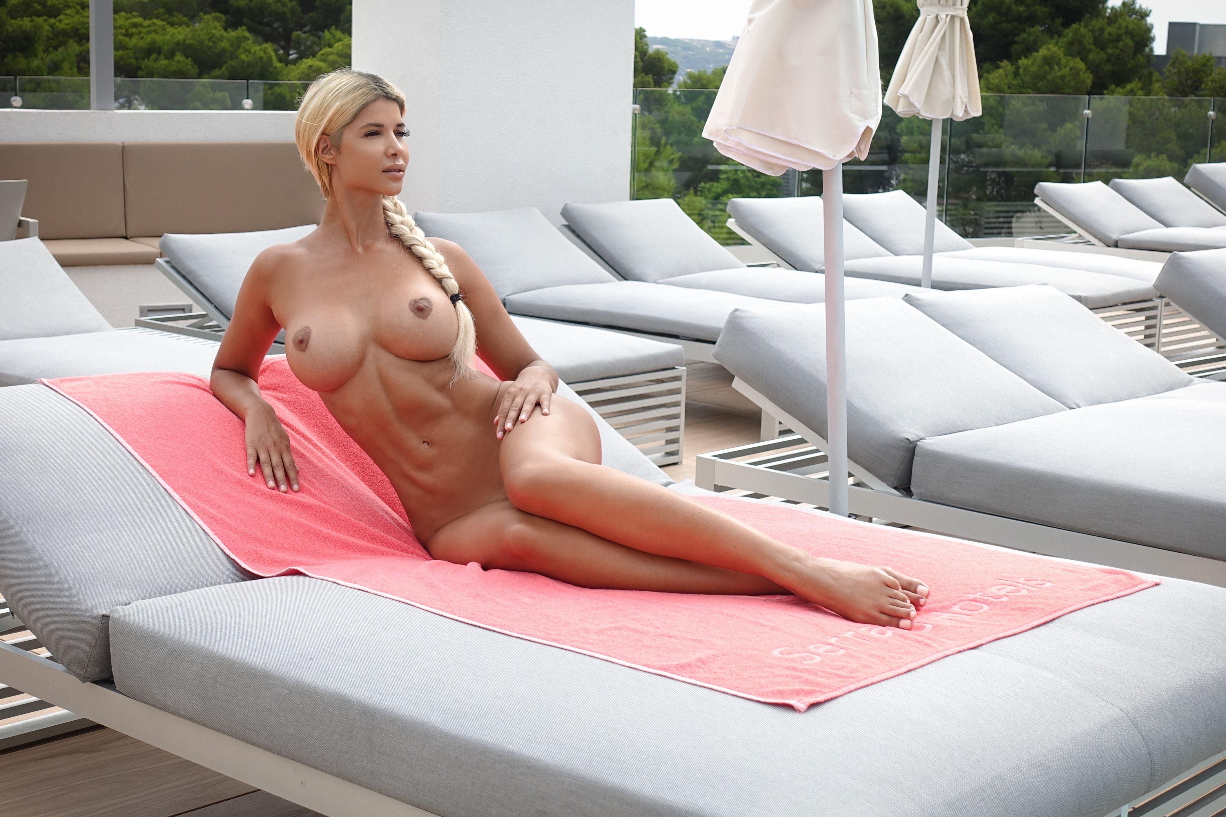TheFappening Micaela-Schafer nude (56 photo), Tits, Bikini, Instagram, butt 2015