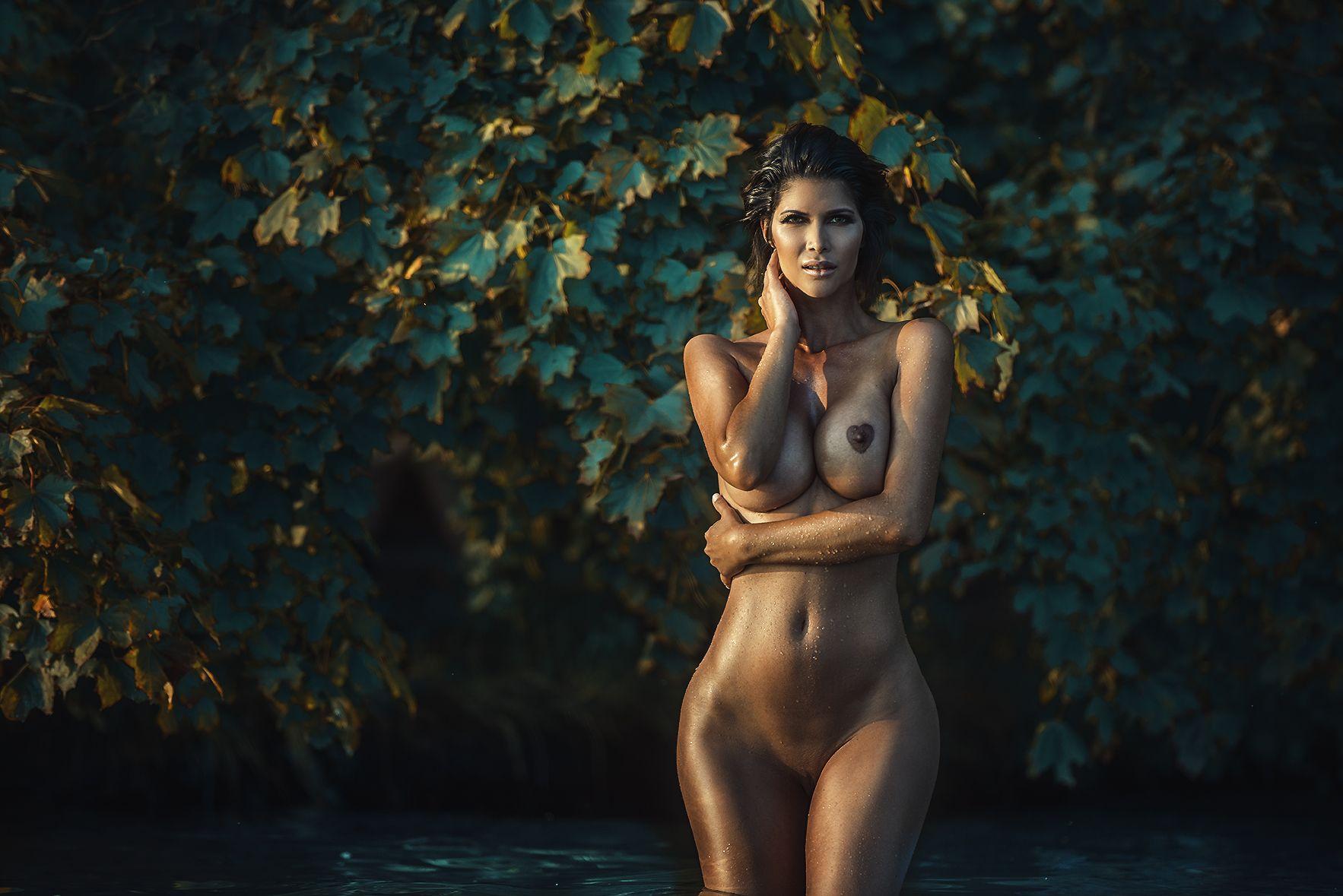 Nude anne schäfer Kayli Ann