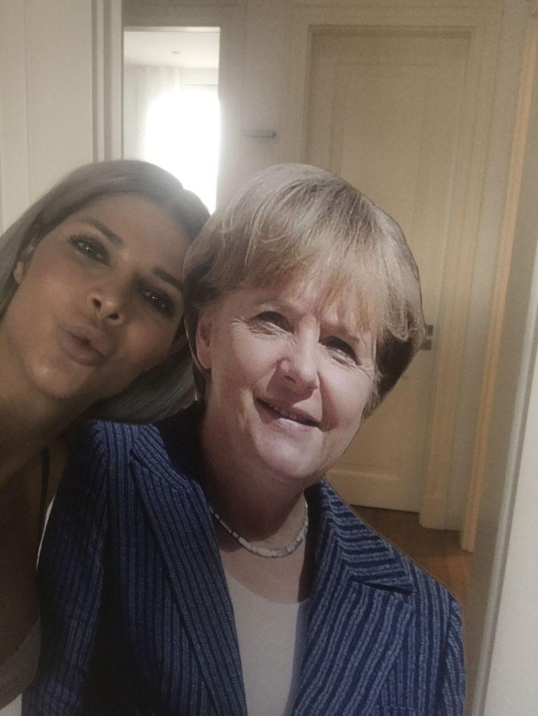 Micaela Schäfer Nude & Sexy (11 Photos)