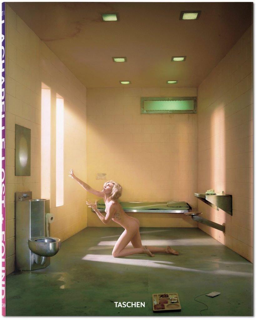 Miley Cyrus Naked (Hot Photo)