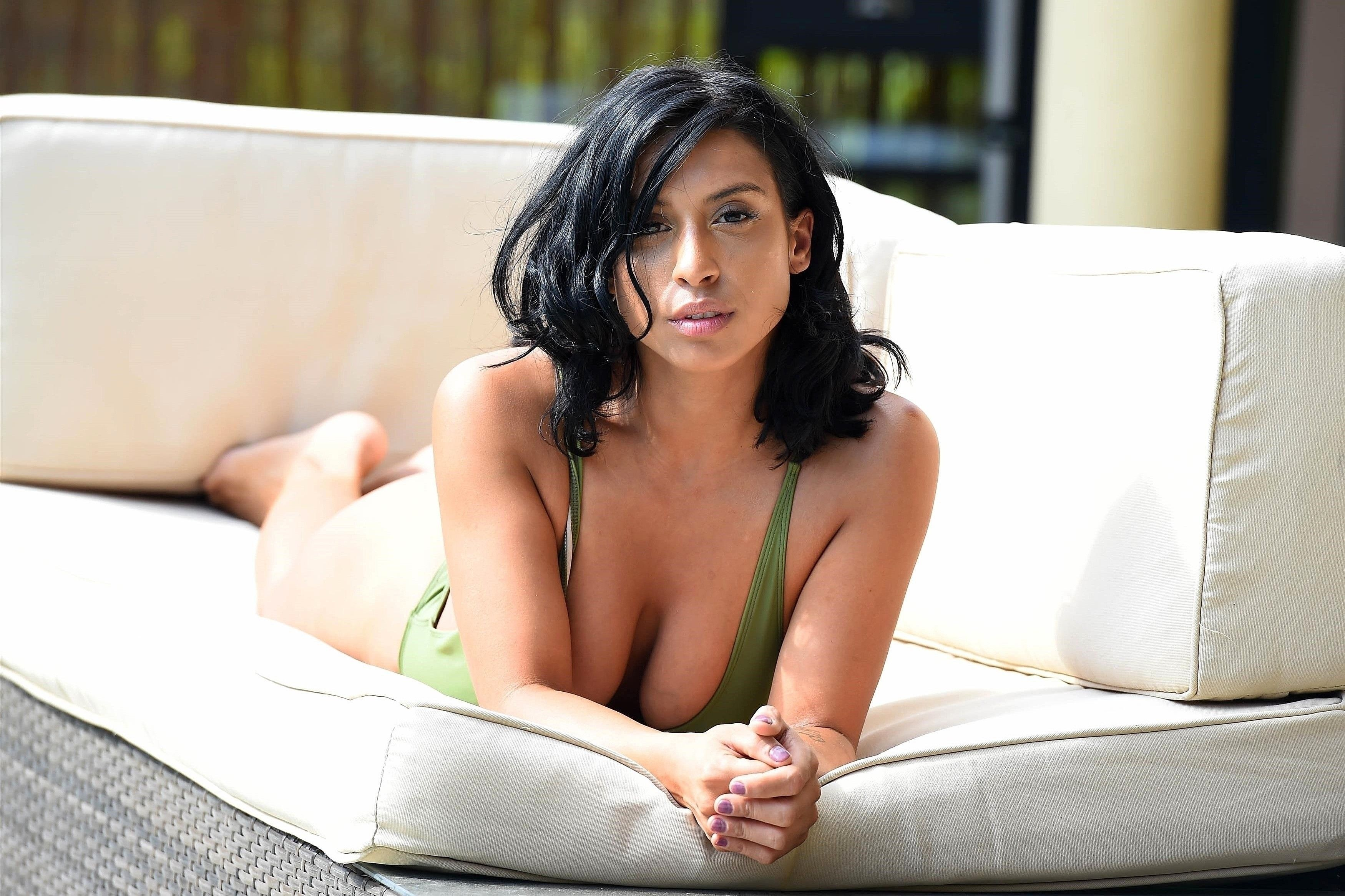 Montia Sabbag Montiah Sabagg Photos Harts Adult Video