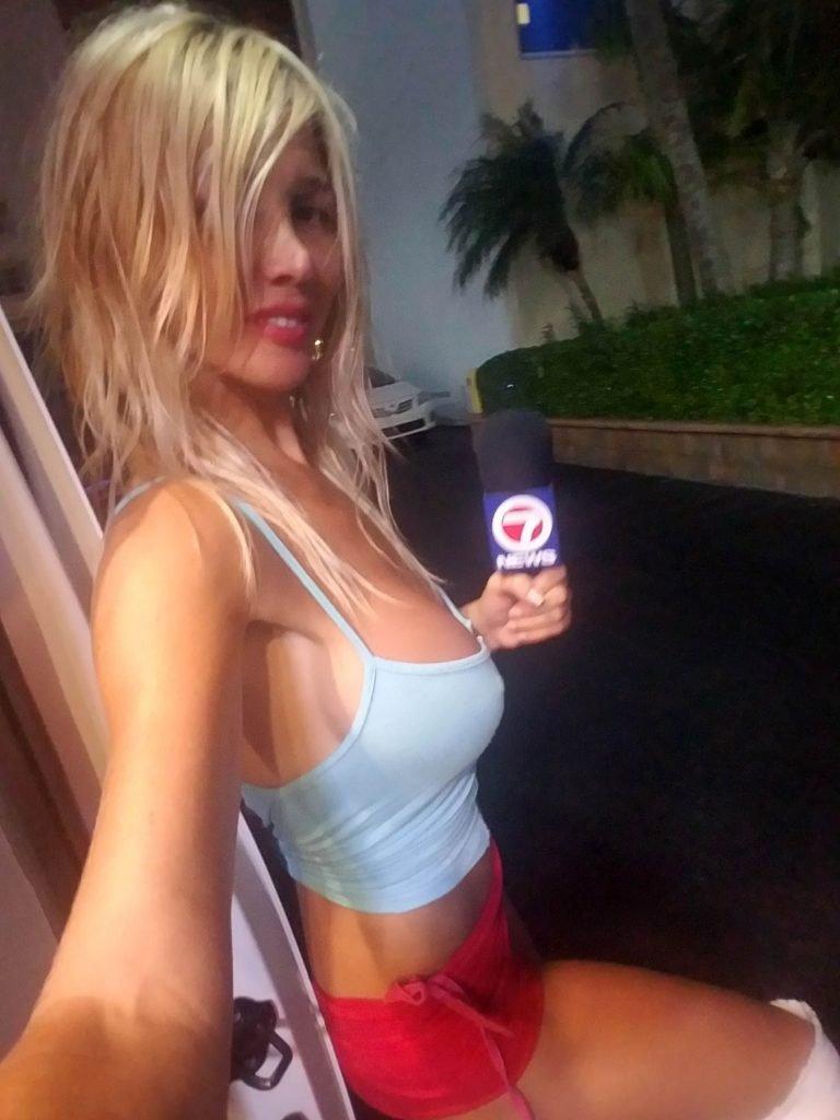 Nadeea Volianova Sexy (22 New Photos)