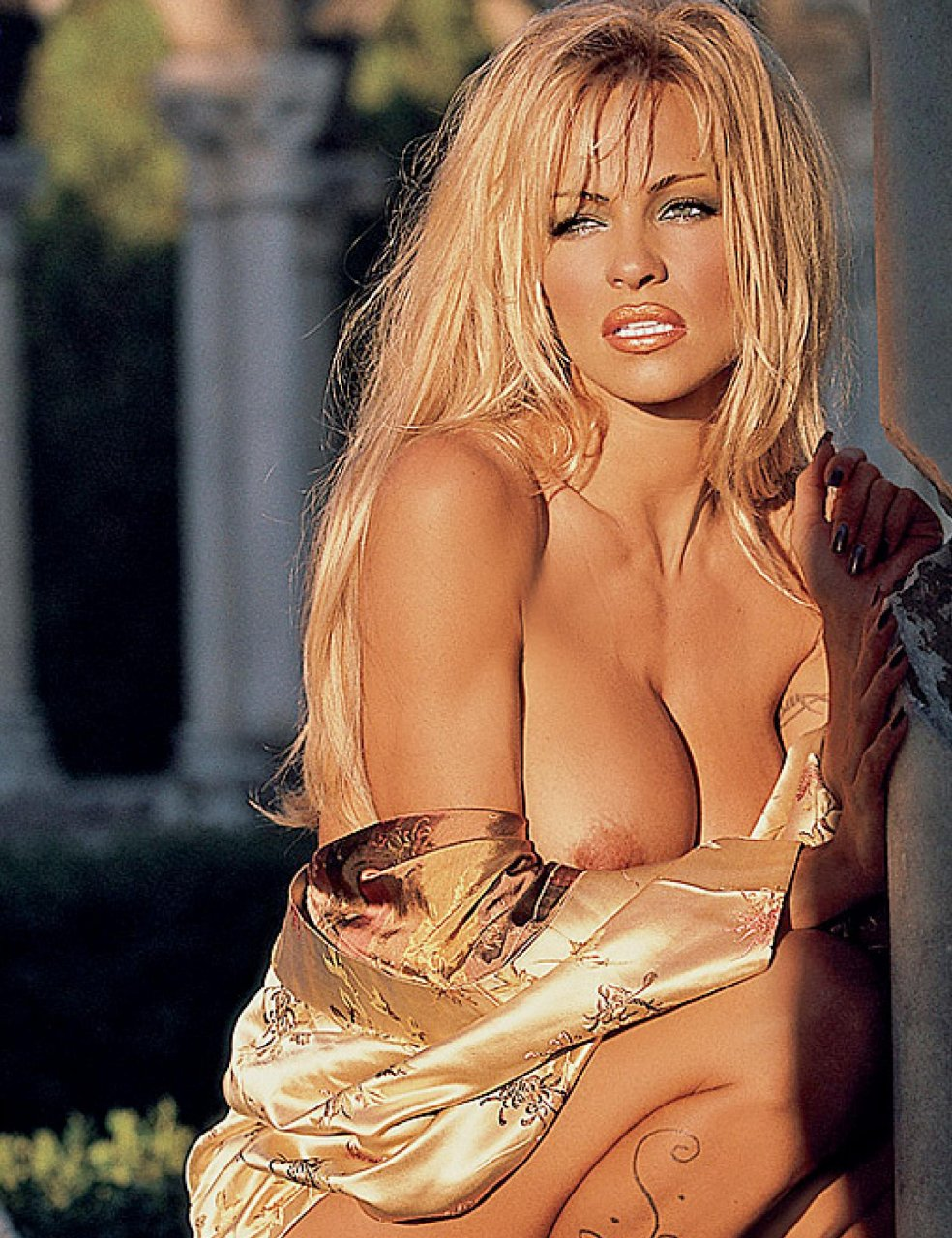 pamlea anderson sexy photos