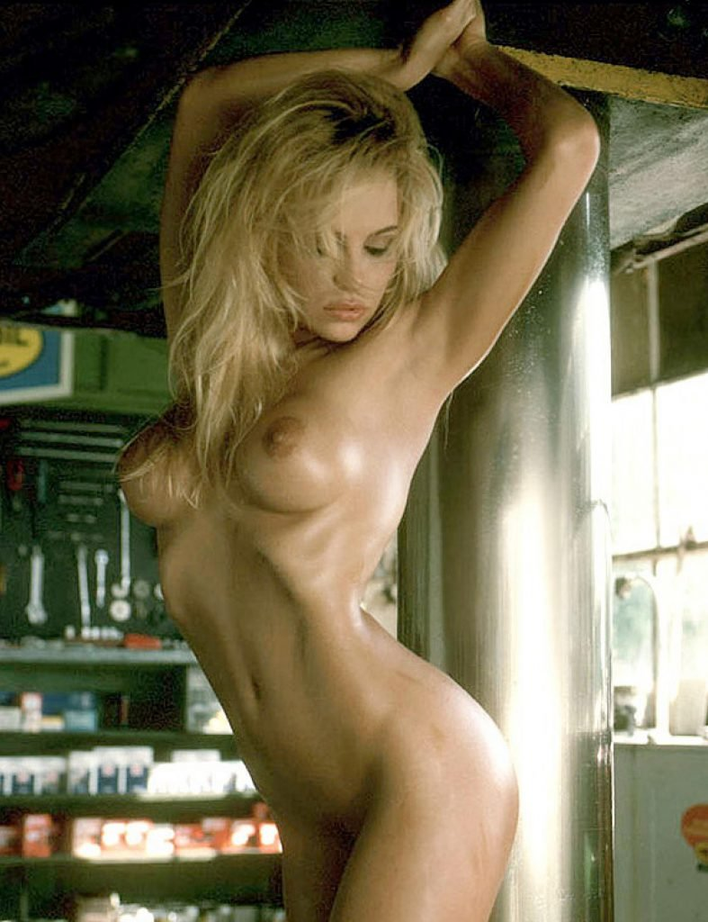 Fake naked pics of heidi klum