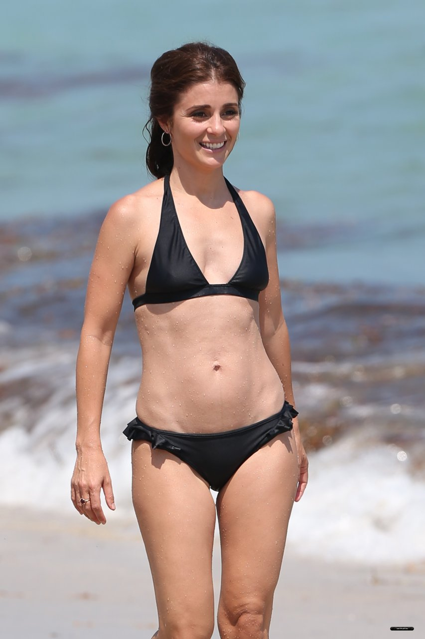 Shiri Appleby Sexy (7 Photos) | #TheFappening